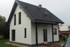 Z.R.B Błach - domy szkieletowe